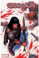 MARVEL COMICS CONAN CHRONICLES EPIC COLLECTION TP DARKSOME HILLS