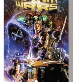 MARVEL COMICS INFINITY WARS TP