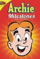 ARCHIE COMIC PUBLICATIONS ARCHIE MILESTONES DIGEST #1