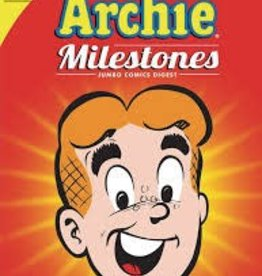 ARCHIE COMIC PUBLICATIONS ARCHIE MILESTONES DIGEST #1
