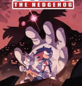 IDW PUBLISHING SONIC THE HEDGEHOG TP VOL 02 FATE DR EGGMAN