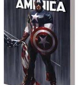 MARVEL COMICS CAPTAIN AMERICA TP VOL 01 WINTER IN AMERICA