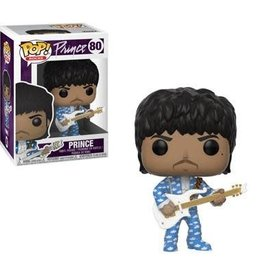 FUNKO POP PRINCE AROUND THE WORLD IN A DAY VINYL FIG