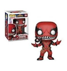 FUNKO POP MARVEL COC VENOMPOOL VINYL FIG