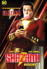 DC COMICS SHAZAM ORIGINS TP NEW ED
