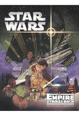 IDW PUBLISHING STAR WARS EMPIRE STRIKES BACK GN