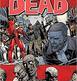 IMAGE COMICS WALKING DEAD TP VOL 31