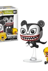 FUNKO POP DISNEY: NBC - VAMPIRE TEDDY W/ RUBBER DUCK