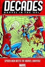 MARVEL COMICS DECADES MARVEL 60S TP SPIDER-MAN MEETS MARVEL UNIVERSE
