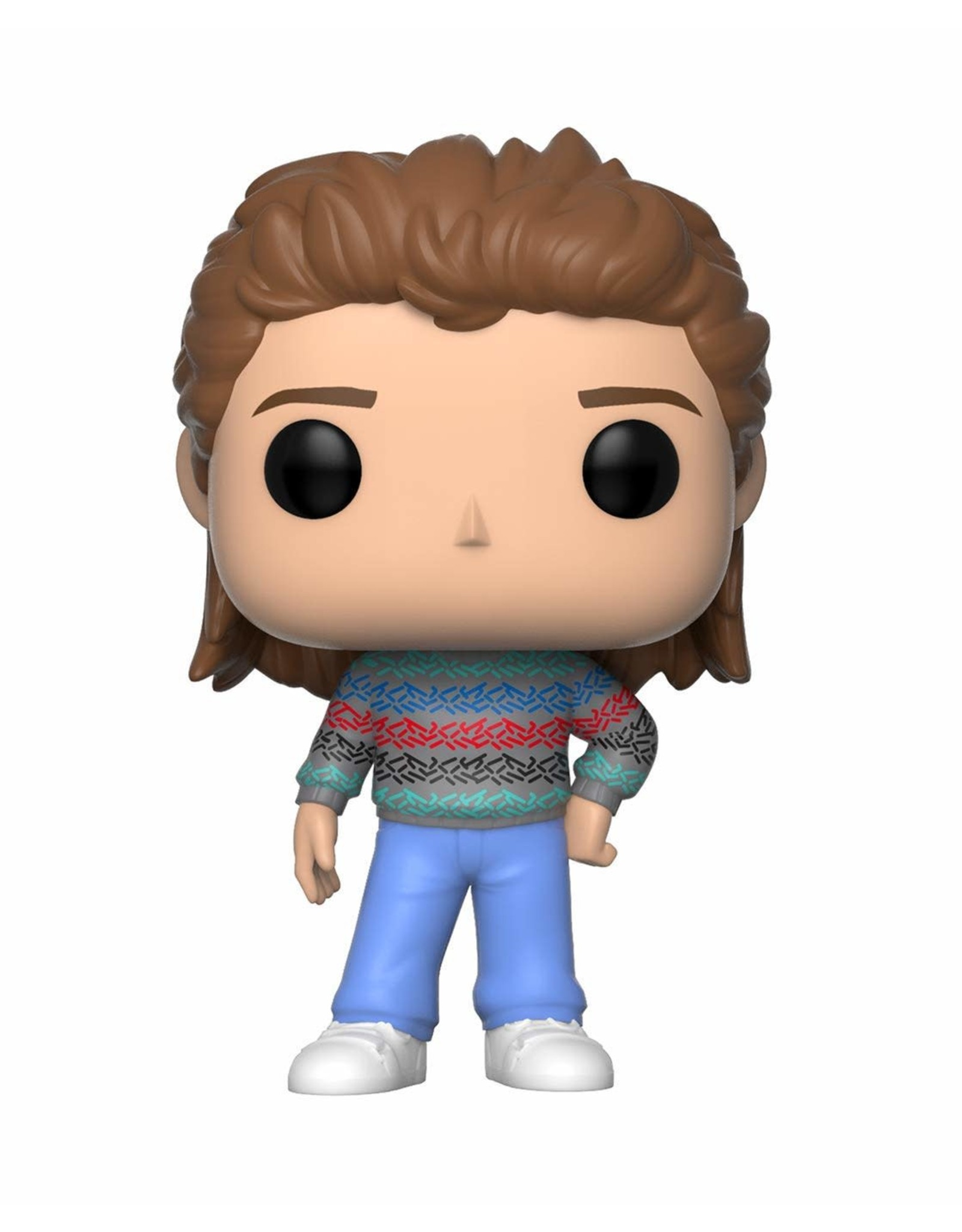 FUNKO POP MARRIED WITH CHILDREN BUD BUNDY