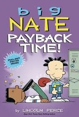 AMP! COMICS FOR KIDS BIG NATE PAYBACK TIME TP