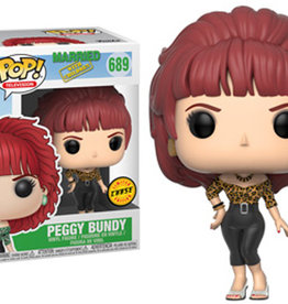 FUNKO POP MARRIED WITH CHILDREN PEGGY BUNDY CHASE
