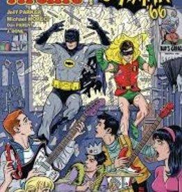 ARCHIE COMIC PUBLICATIONS ARCHIE MEETS BATMAN 66 TP