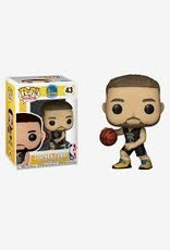 FUNKO POP NBA WARRIORS STEPHEN CURRY
