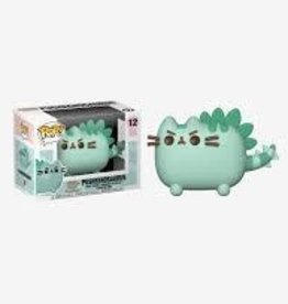FUNKO POP PUSHEEN PUSHEENOSAURUS VINYL FIG