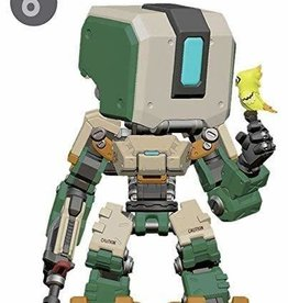 "FUNKO POP OVERWATCH S5 6"" BASTION VINYL FIG"