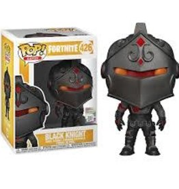 FUNKO POP FORTNITE BLACK KNIGHT VINYL FIG