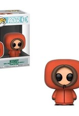 FUNKO POP TV: SOUTH PARK W2 - KENNY