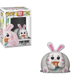 FUNKO POP DISNEY: WRECK-IT RALPH 2 - FUN BUN