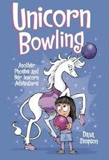 AMP! COMICS FOR KIDS PHOEBE AND HER UNICORN GN VOL 09 UNICORN BOWLING