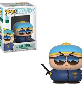 FUNKO POP TV: SOUTH PARK W2 - CARTMAN