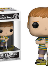 FUNKO POP ADDAMS FAMILY PUGSLEY VINYL FIG