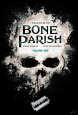 BOOM! STUDIOS BONE PARISH TP VOL 01