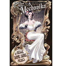 BENITEZ PRODUCTIONS LADY MECHANIKA TP VOL 05 LA BELLE DAME SANS MERCI