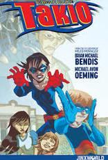 DC COMICS TAKIO TP NEW EDITION