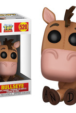 FUNKO POP TOY STORY BULLSEYE VINYL FIG