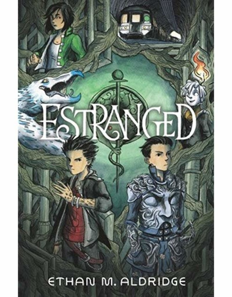 HARPER COLLINS PUBLISHERS ESTRANGED GN