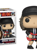 FUNKO POP AC/DC ANGUS YOUNG VINYL FIG