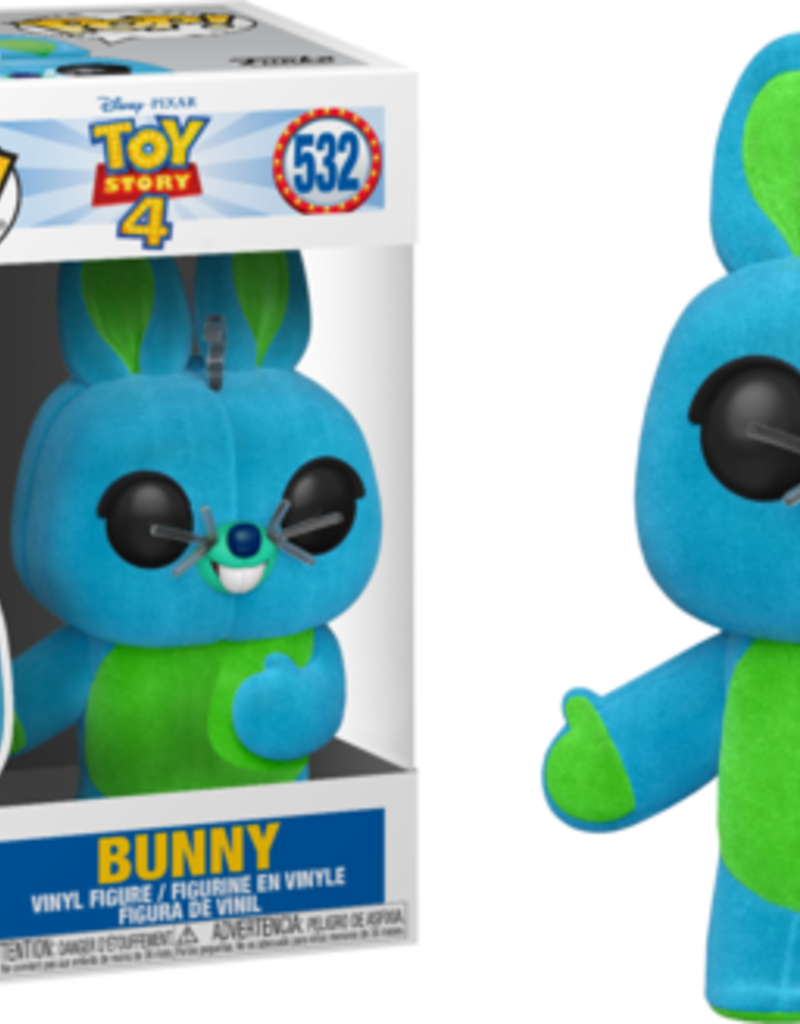 FUNKO POP TOY STORY 4 BUNNY VINYL FIG