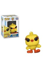 FUNKO POP TOY STORY 4 DUCKY VINYL FIG