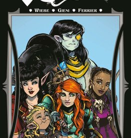 IMAGE COMICS RAT QUEENS TP VOL 06 INFERNAL PATH