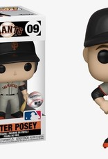 FUNKO POP MLB SF BUSTER POSEY VINYL FIG