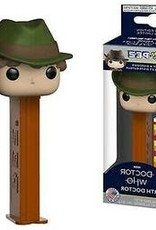 FUNKO POP PEZ DOCTOR WHO FOURTH DOCTOR