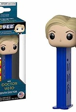 FUNKO POP PEZ DOCTOR WHO THIRTEENTH DOCTOR
