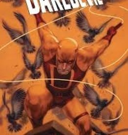 MARVEL COMICS DAREDEVIL TP FEARLESS ORIGINS