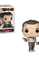 FUNKO POP DIE HARD JOHN MCCLANE VINYL FIG