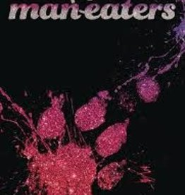 IMAGE COMICS MAN-EATERS TP VOL 02