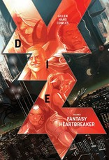 IMAGE COMICS DIE TP VOL 01 FANTASY HEARTBREAKER