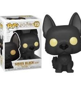 FUNKO POP HARRY POTTER S5 SIRIUS BLACK AS DOG VINYL FIG