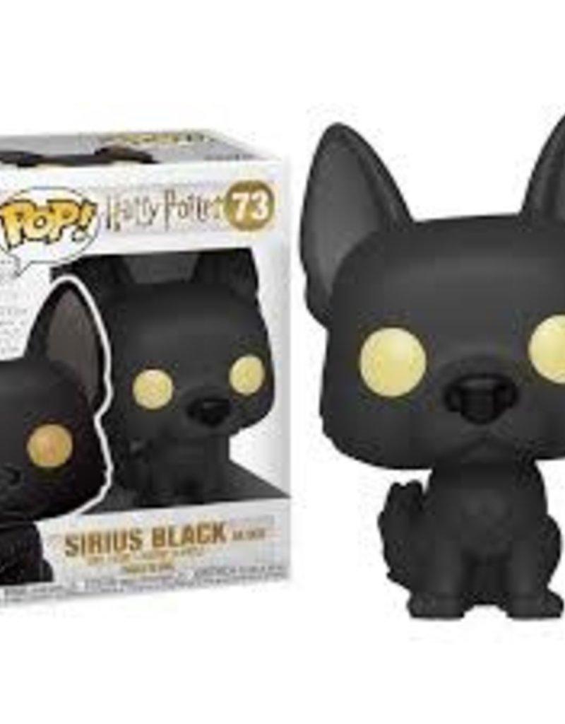 FUNKO POP HARRY POTTER S5 SIRIUS BLACK AS DOG VINYL FIG