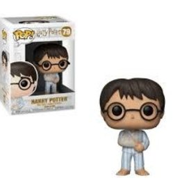 FUNKO POP HARRY POTTER S5 HARRY POTTER PJS VINYL FIG