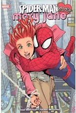 MARVEL COMICS SPIDER-MAN LOVES MARY JANE GN TP REAL THING