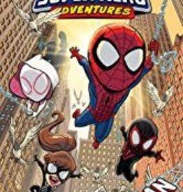MARVEL COMICS MARVEL SUPER HERO ADVENTURES GN TP SPIDER-MAN