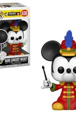 FUNKO POP DISNEY: MICKEY'S 90TH - BAND CONCERT VINYL FIG