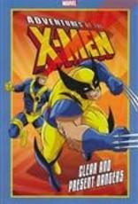 MARVEL COMICS ADVENTURES OF X-MEN GN TP VOL 01