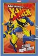 MARVEL COMICS ADVENTURES OF X-MEN GN TP VOL 01 CLEAR AND PRESENT DANGERS